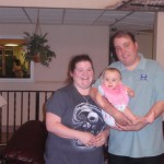 Rotondo Family @ Comfort Inn