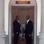 Speaker of the House Office